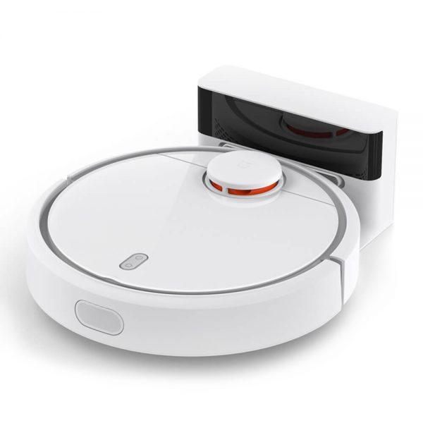 Biały Odkurzacz XIAOMI Mi Robot Vacuum Cleaner