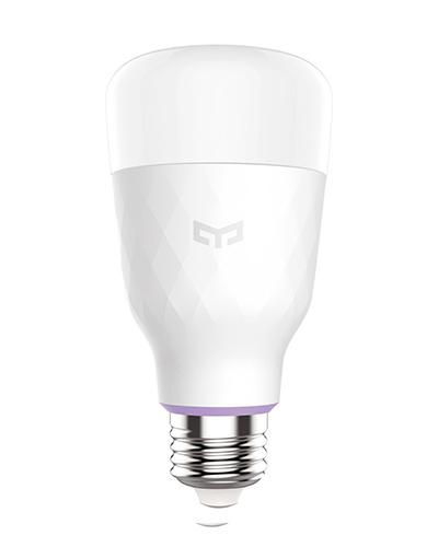 Xiaomi Yeelight – kolorowa żarówka LED