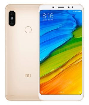 XIAOMI REDMI NOTE 5 - 4/64GB (EU)
