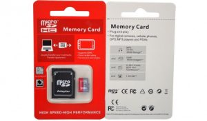 KARTA PAMIĘCI EXTREME MICROSDHC 256GB + ADAPTER