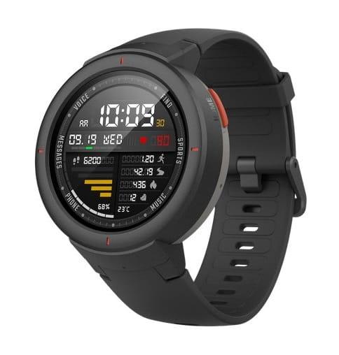 Smartwatch Xiaomi - Amazfit Verge