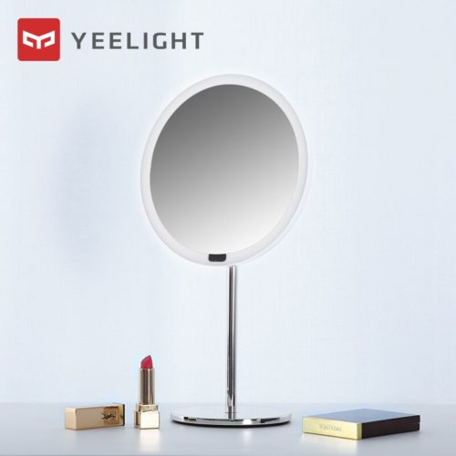 inteligentne urządzenia - lusterko Yeelight LED