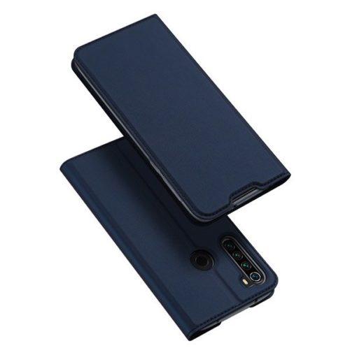 DUX DUCIS Skin Pro kabura do Xiaomi Redmi Note 8T