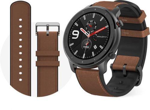 smartwatch Amazfit GTR 47mm - Xiaomi