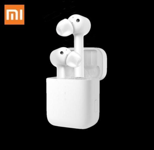 bezprzewodowe słuchawki xiaomi airdots 2