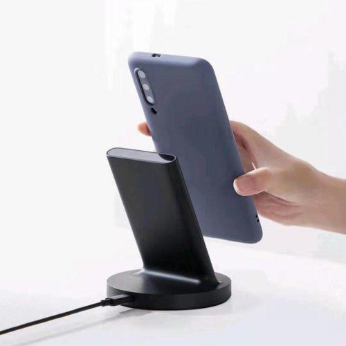 Ładowarka Qi Mi Wireless Charging