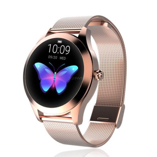 Smartwatch damski KW10