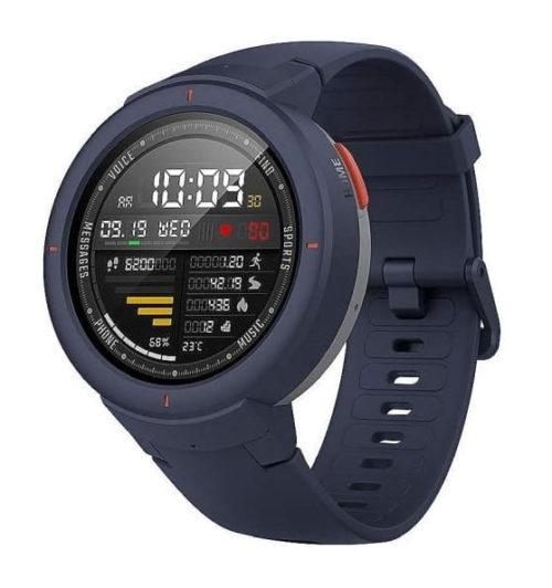 smartwatch xiaomi męski