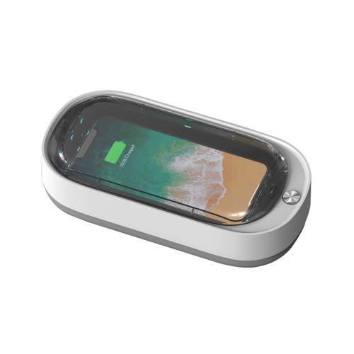 Sterylizator UV do dezynfekcji telefonów