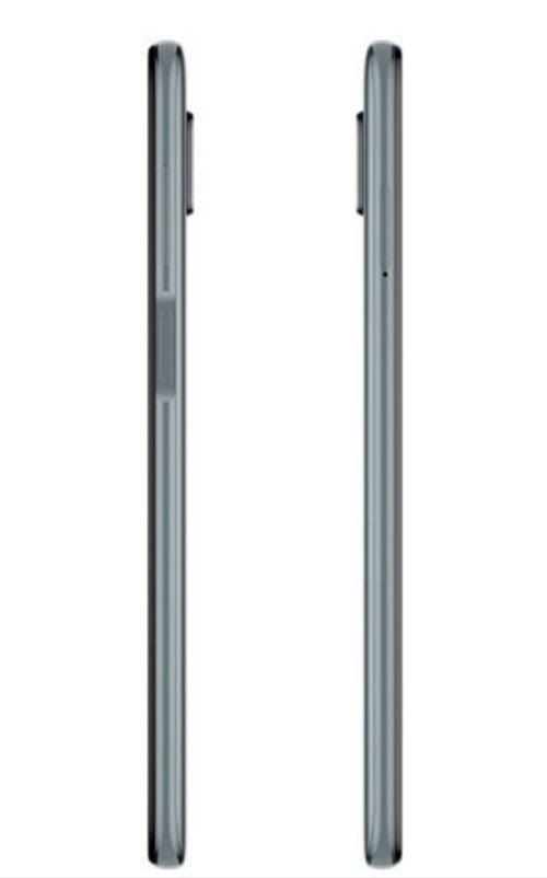 Smartfon XIAOMI Redmi Note 9 Pro 6GB/128GB zielony