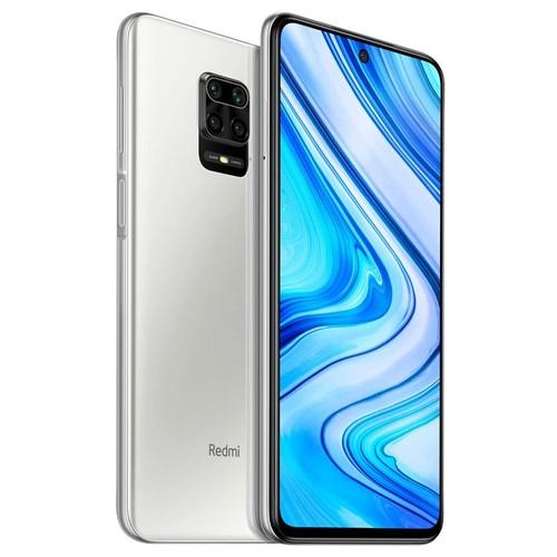 biały smartfon xiaomi Redmi Note pro