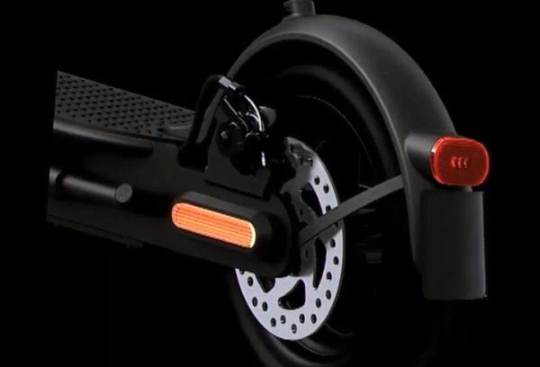 Hulajnoga Mi Electric Scooter pro 2