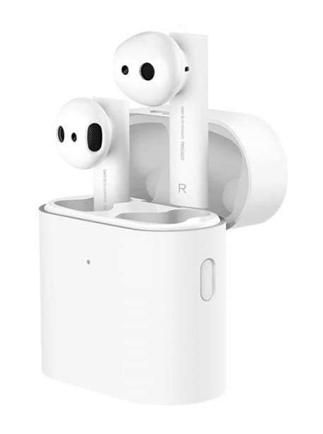 Słuchawki Xiaomi AirDots Mi True Wireless Earphones 2