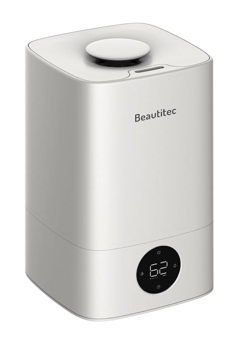 Nawilżacz ultradźwiękowy Beautitec SZK-A500