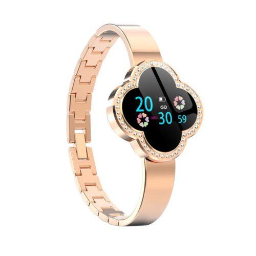 Inteligentny Smartwatch Damski S6