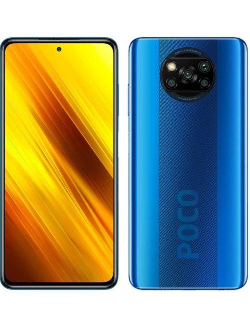 Xiaomi Pocophone X3 6/128 blue