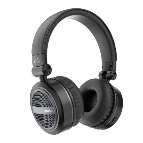 Dudao nauszne słuchawki Bluetooth 5.0