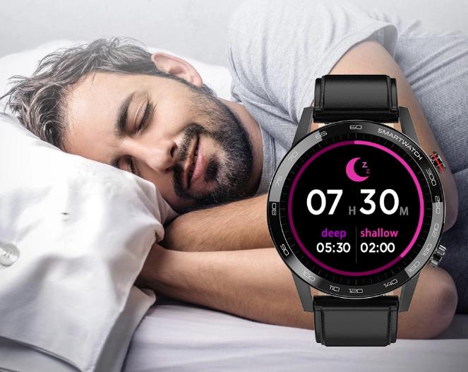 Zegarek - monitor zdrowia