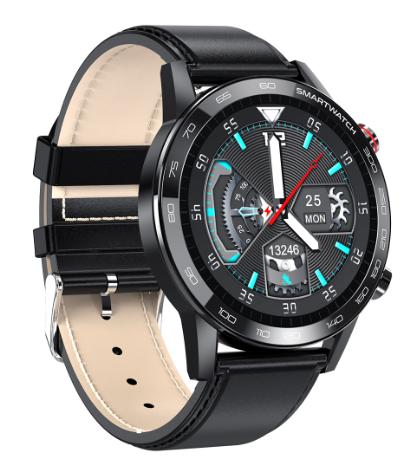 Smartwatch L16 EKG