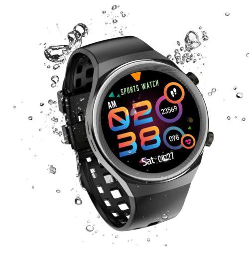 samrtwatch dla biegaczy